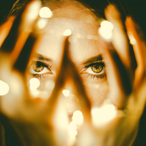Samantha Sutherland | Numerologist | Energy Healer